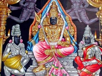 The Kalyana Subramanya Swami Temple