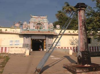 Sri Kalyana Prasanna Venkataramanar Temple