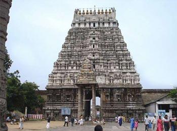 Sri Kaliyuga Varadaraja Perumal Temple
