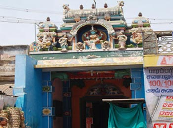 Sri Kaliamman Temple
