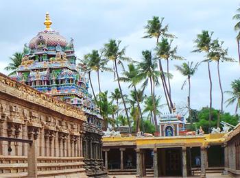 Sri Kalamegaperumal Temple