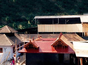 Kadampuzha Bhagavathi Temple
