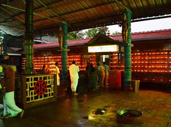 Kadalayi Sree Krishna Temple
