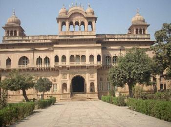 Jaipur Mandir