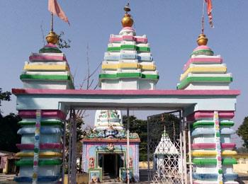 Deulajhari Shiva Temple