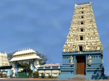 Chengalamma Temple   Parameswari Temple