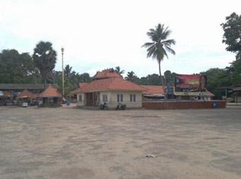 Chakulathukavu Bhagavathi Temple