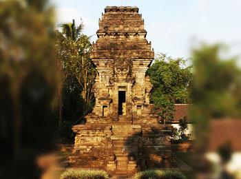 Candi Kidal   Kidal Temple
