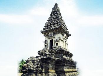 Jajawa Temple  Jawi temple