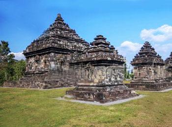 Candi Ijo Temple   Ijo temple
