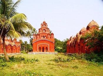 Ananda Bhairabi Temple   Aandamoyee Temple