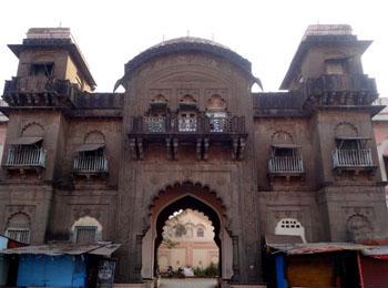 Bhavani Mandap