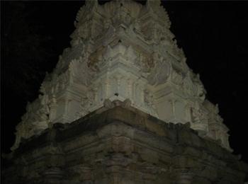 Bangaru Kamatchi Temple