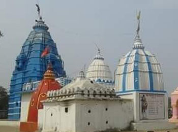 Balunkeswar Temple   Gaisima Siva Temple