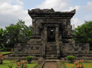 Liswa Temple or Badhut  Temple