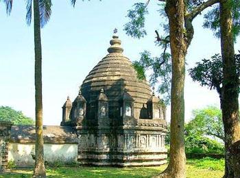 Aswaklanta Temple