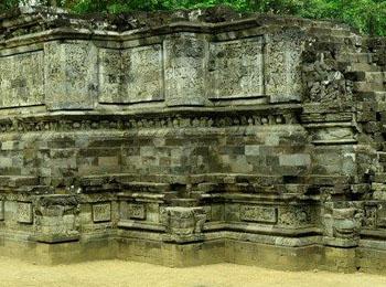 Surowono Temple