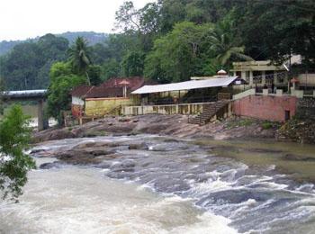 Aruvikara Devi Temple