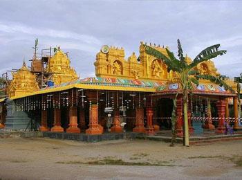 Arulmigu Maha Muthumariamman Thevasthanam