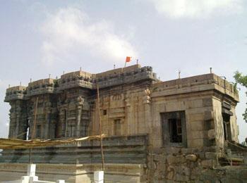Navanath Siddeshwar Temple