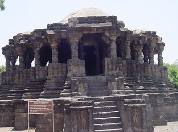 Anva Temple
