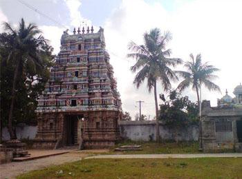 Sri Bhakthajaneshwarar Temple