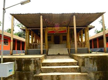Vasantha Parameshwari Temple