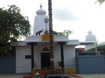 Mannanthala Anandavaleeswaram Temple