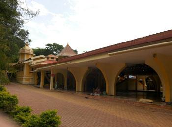 Mahaganapati Temple   Shri Ganapati Devasthan