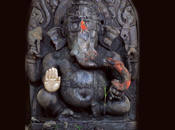 Mahaganapati Temple / Shri Ganapati Devasthan