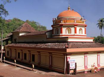 Rudreshwar Temple