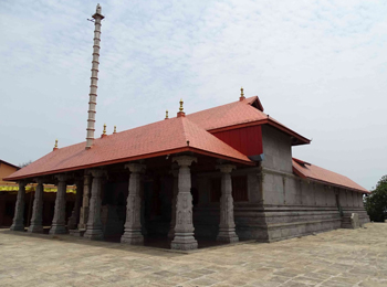 Durgadevi Temple