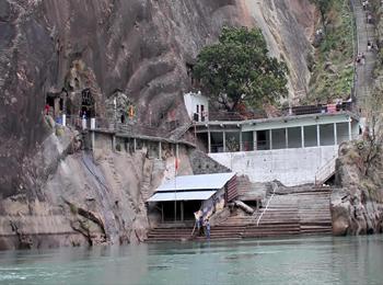 Mukteshwar Mahadev Temple