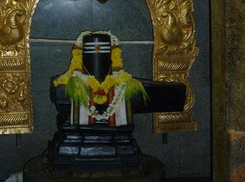Nagareshwara Temple