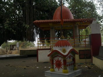 Tarsod Ganapati Temple