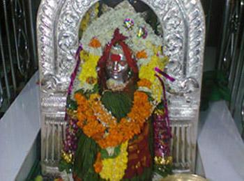 Sri Ghattaragi Bhagyamma   Bhagyavanthi Temple