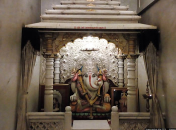 Icchapurti Ganesh Mandir