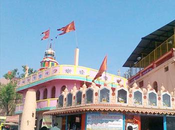 Mamma Devi Temple