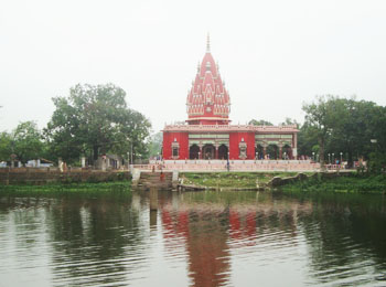 Shyama Mai Temple   Shyama Temple