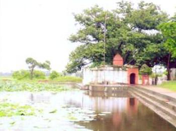 Madhusurva Temple