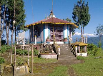 Mankhim Dara Temple   Mankhim Rai Temple