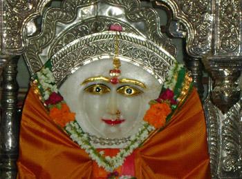 Sharvani Devi Temple