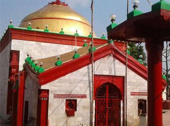 Ugratara Sthan    Bhagwati Tara Temple
