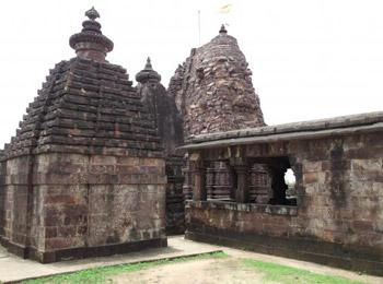 Markandeshwar Temple   Markanda Devasthan
