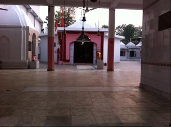Kamahi Devi Temple