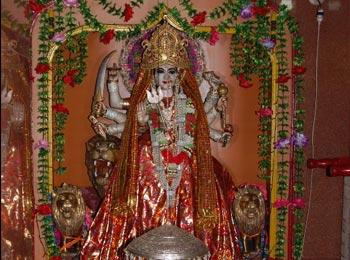 Kazhakkoottam Sree Mahadevar Temple