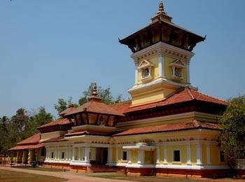 Shri Dattatreya Temple   Datta Mandir