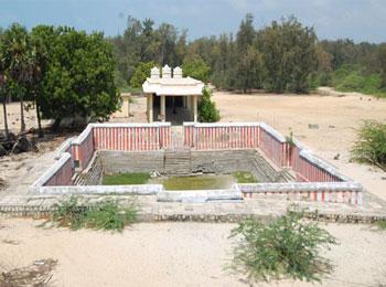 Jada Theertham Sivan Temple