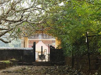 Mannur Shiva Kshethram   Mannur Temple