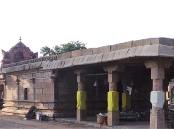 Bhoominathar temple